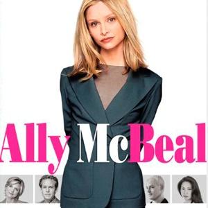 série para advogados - Ally