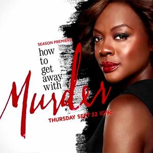 série para advogados - Murder