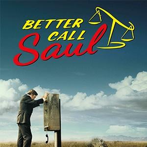 série para advogados - Saul